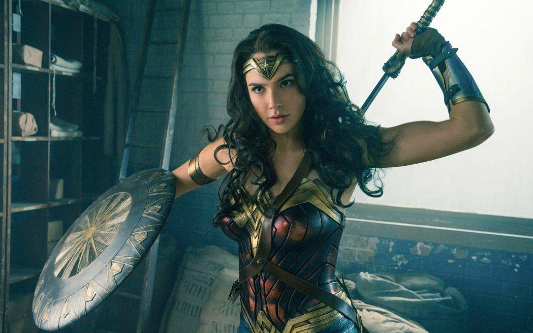 「神力女超人」以在美國秘密試映。圖/摘自imdb