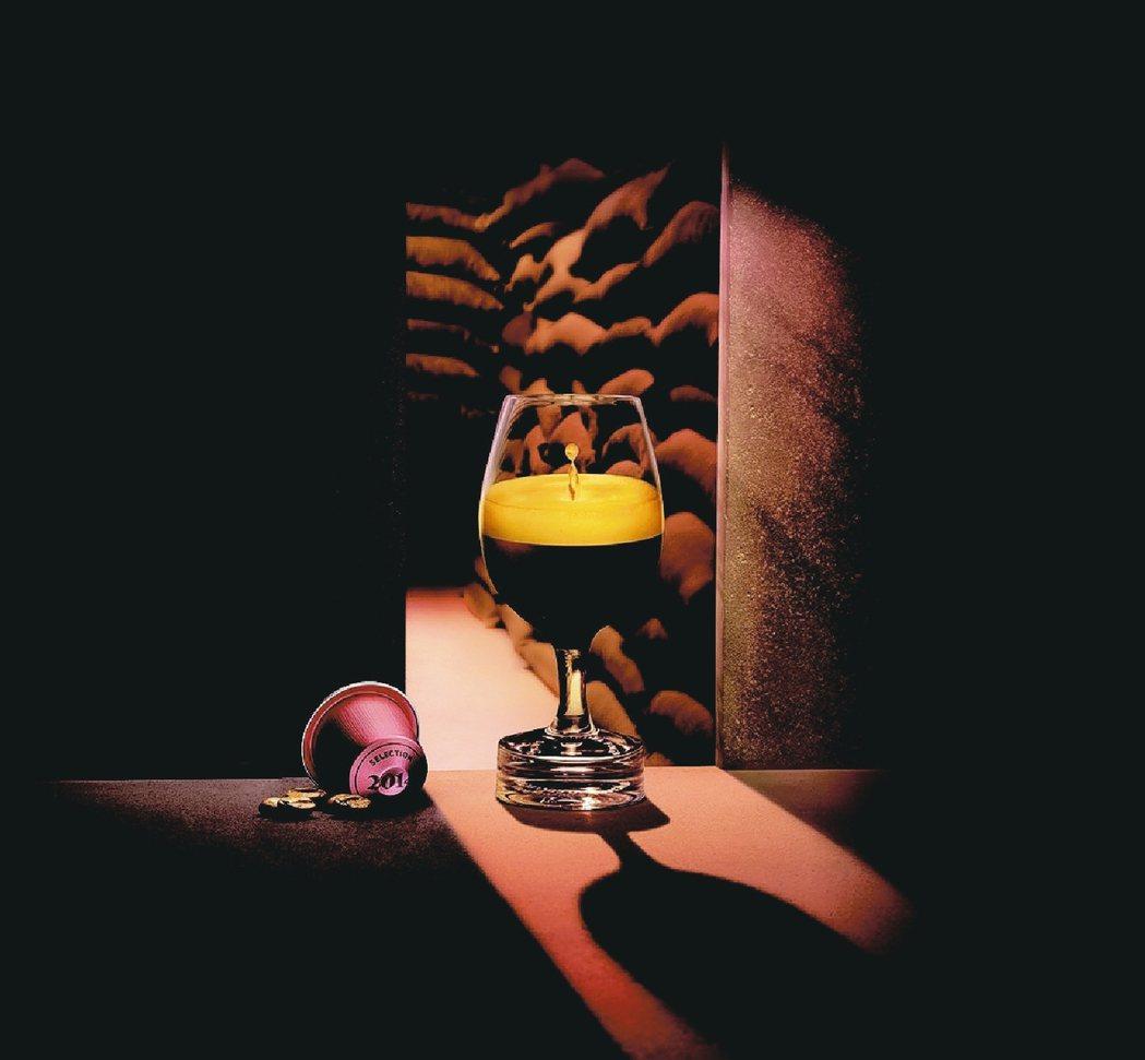 「時光淬鍊.Nespresso影像特展」,自即日起在台北與高雄接力展出。 Nes...