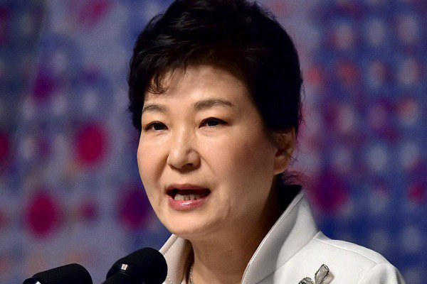 韓獨檢組:朴槿惠和崔順實合謀 收三星賄賂12億元