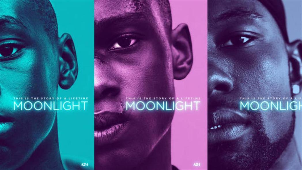在月光下,黑人男孩不只是藍色,更可以是彩虹色。而軀體、自由、與命運,依然是這些創...