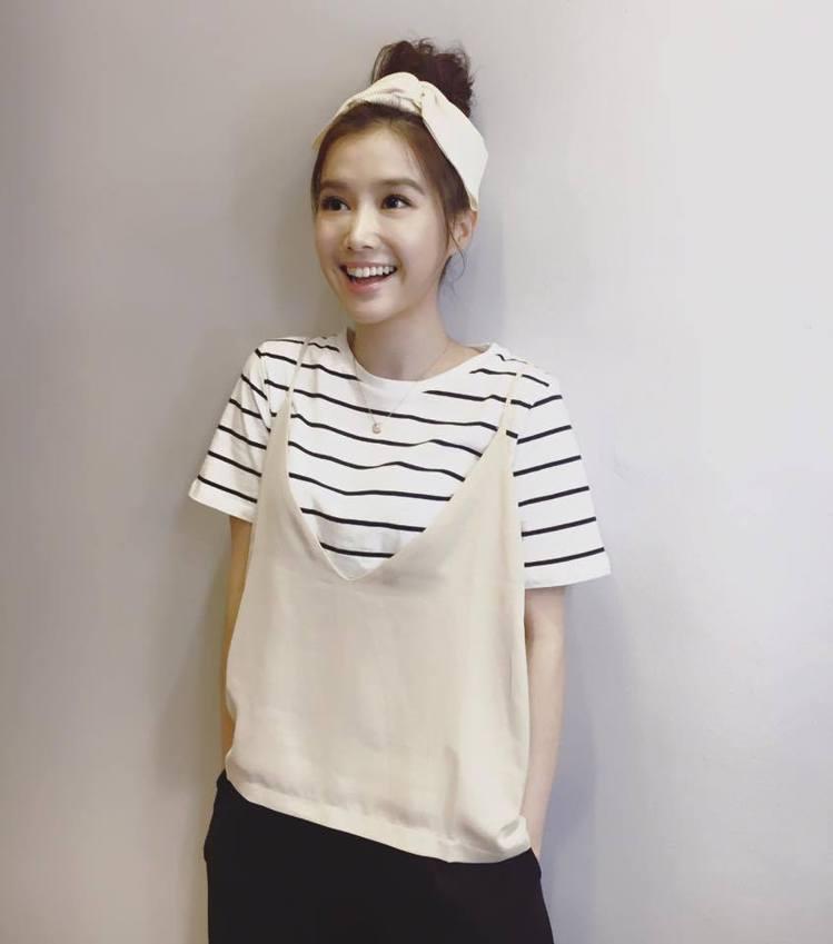 圖/李佳穎臉書官方粉絲團,Beauty美人圈提供
