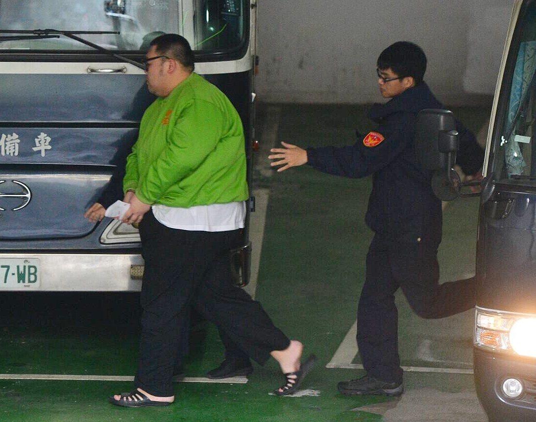 土豪朱家龍被控找藥頭在W飯店舉辦毒品派對,導致郭姓女模吸食過量毒品身亡。聯合報系...
