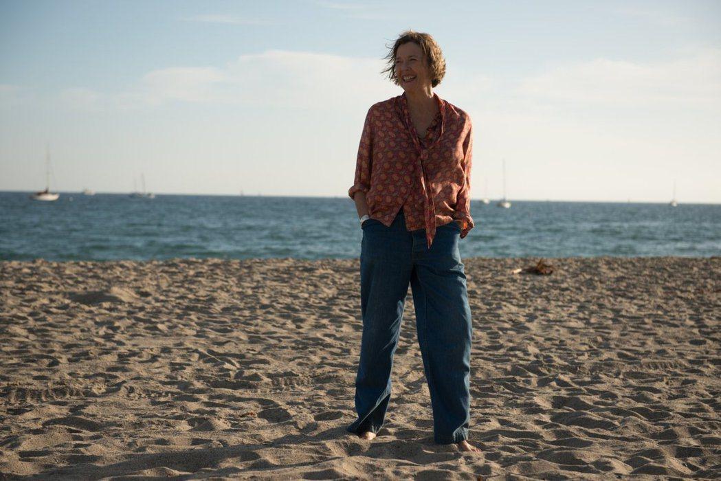 「20世紀女人」安妮特班寧是本屆奧斯卡影后的大遺珠。圖/摘自imdb