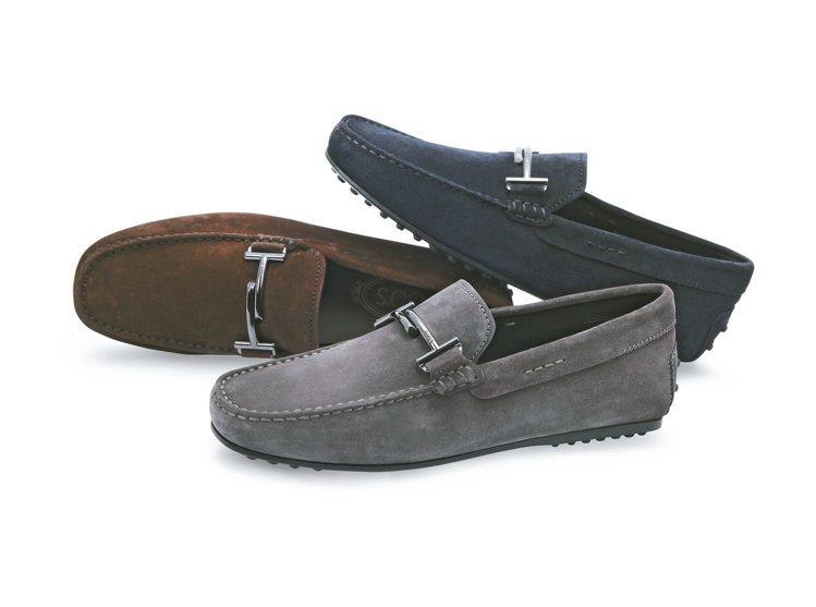 好鞋子比便宜的鞋子穿得久,而且當它們變舊時,甚至會比便宜的新鞋子好看。 圖/TO...