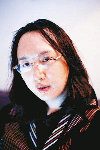 行政院政務委員唐鳳 報系資料照