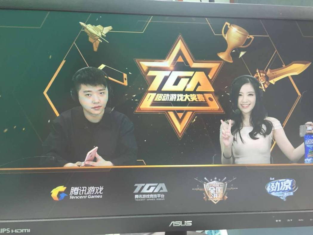 台灣主播曾經是中國極力爭取的人才,但現在他們也有自己的電競明星了。