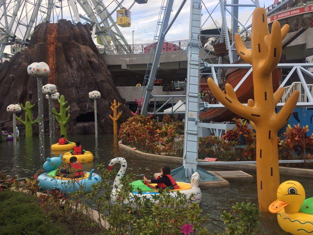 228連假從25日到28日共4天,北市貓空纜車及兒童新樂園都因應連續假期調整增加...