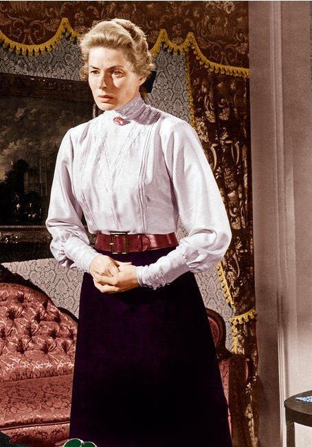 英格麗褒曼是奧斯卡史上第一位獲2次影后與1次女配角的巨星。圖/摘自imdb