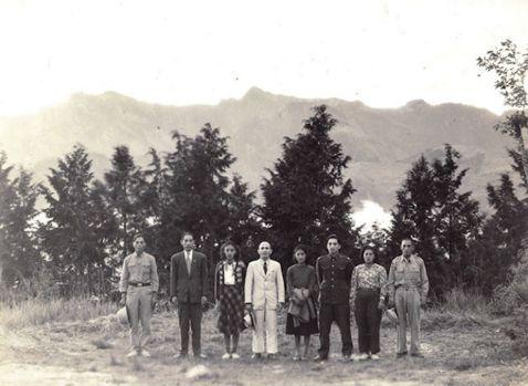 「二二八事件」與原住民族轉型正義