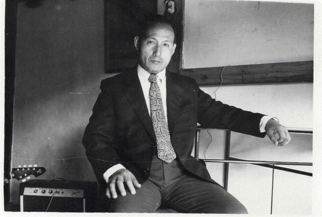 鄒族菁英博尤.特士庫(杜孝生)是日本殖民統治後期唯一一位受正規醫學教育的臺灣原住...