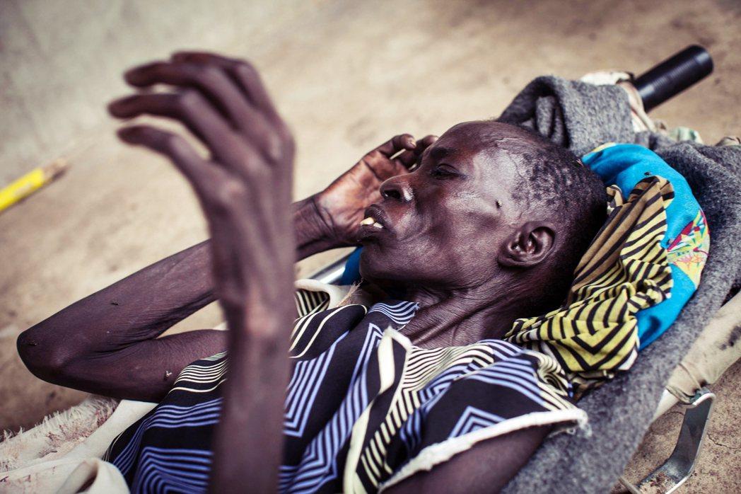 2017年2月20日,非洲國家南蘇丹,正式進入「饑荒」狀態——這是繼2011年的...