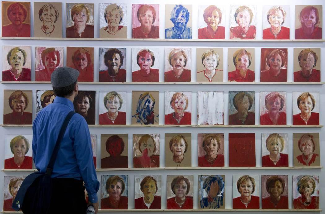 對梅克爾政權最大的挑戰竟不是來自於右翼,而是左翼,德國今年的大選保證精彩可期。...