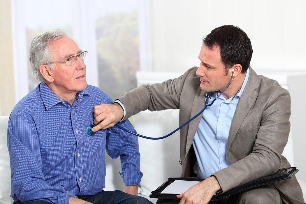 身體警訊別輕忽 心臟健檢要趁早 圖片/ingimage
