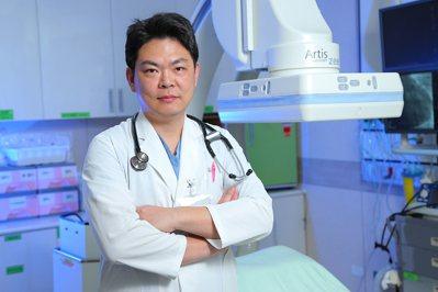 台北榮總健檢中心管理科主任呂信邦醫師