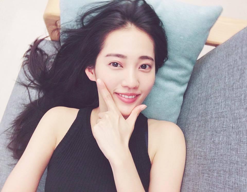 皮帶千金王棠云與余文樂相戀。圖/取自於臉書