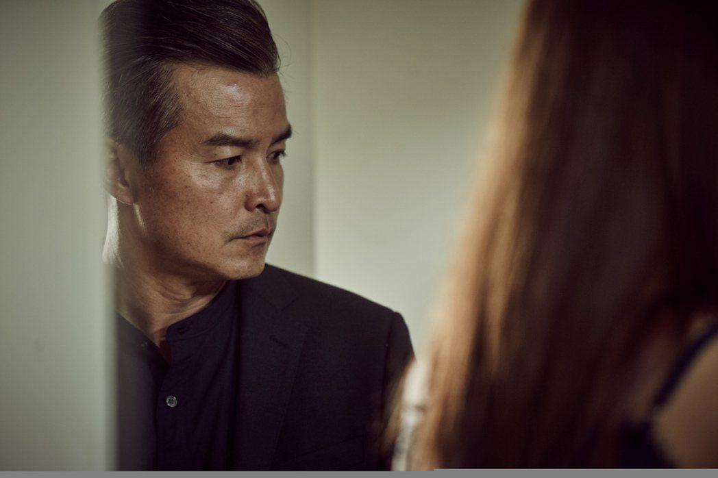 李銘順主演公視人生劇展「告別」入選金穗獎影展閉幕片。圖/公視提供