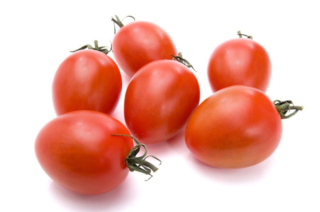 多吃番茄 能抗紫外線傷害