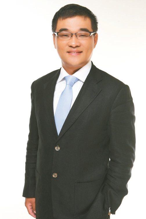 海悅國際總經理王俊傑。