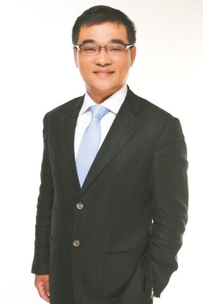 海悅國際總經理王俊傑。 報系資料照
