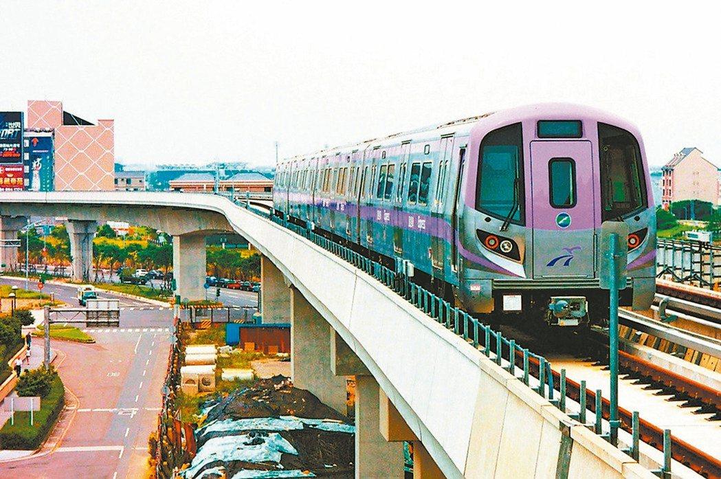 機場捷運進入試乘階段,捷運即將通車效應也嘉惠了周邊房地產市場;根據台灣房屋智庫資...