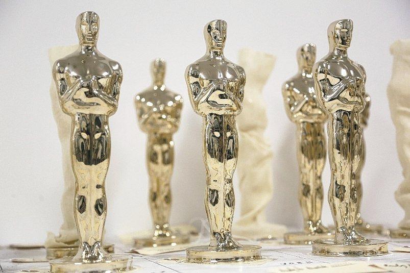 第89屆奧斯卡金像獎頒獎典禮26日即將登場。 圖/美聯社