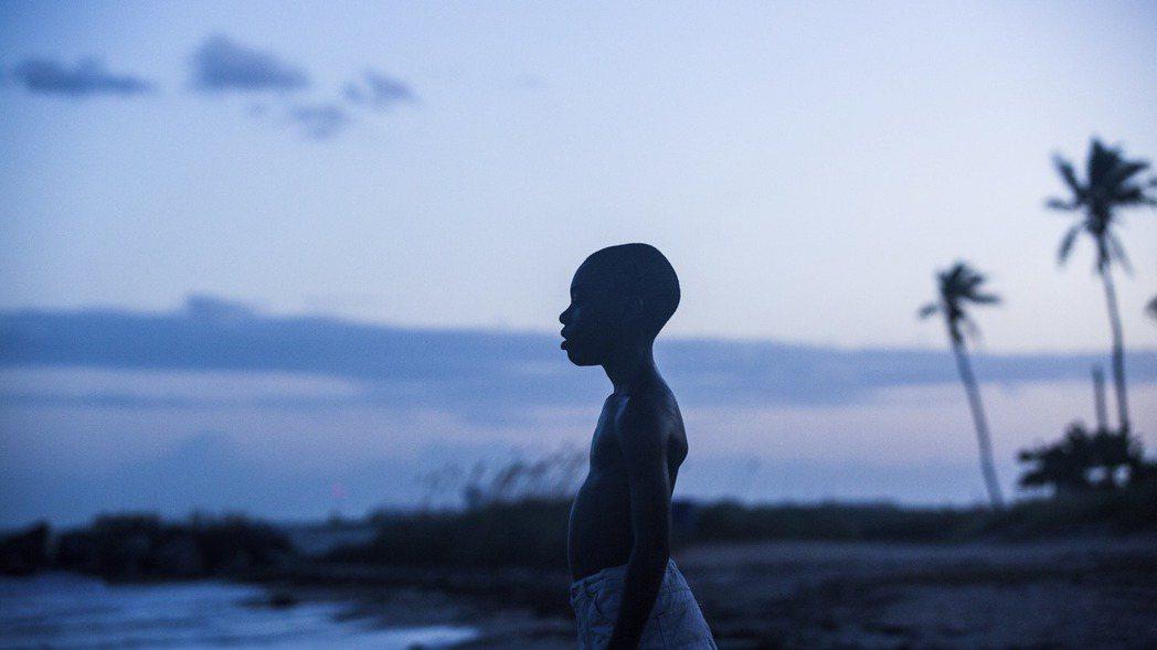 「月光下的藍色男孩」今天在獨立精神獎大放異彩,拿下最佳影片獎、最佳導演獎、最佳劇
