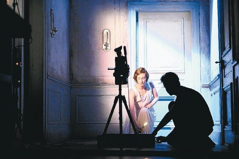 柏林列寧廣場劇院《茱莉小姐》 兩廳院/提供