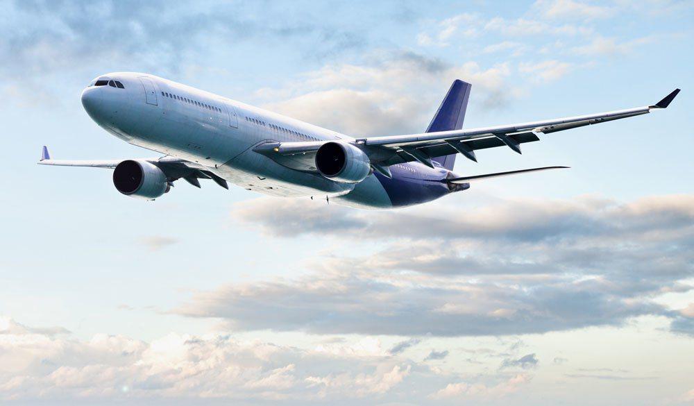 飛機飛得比40年前慢? 背後大有玄機