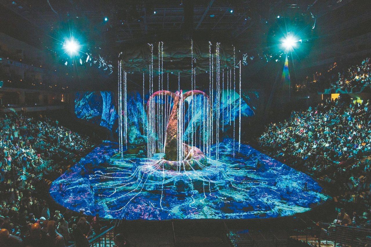 電影《阿凡達》名導卡麥隆開創3D電影風潮,讓片中潘朵拉星神奇美景栩栩如生。當時他...