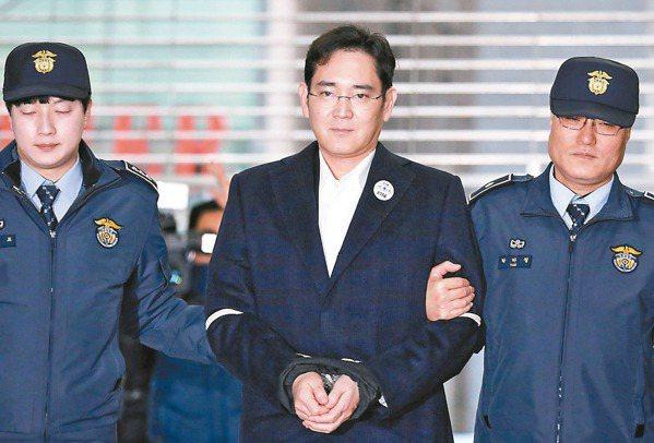 三星李在鎔  恐面臨20年刑期