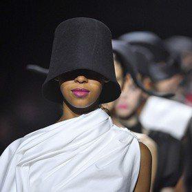 巴黎時裝周/Jacquemus愛上吉普賽 描繪巴黎女人精神