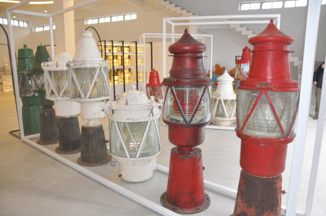 全國首座燈塔文物館 看航海人的守護者