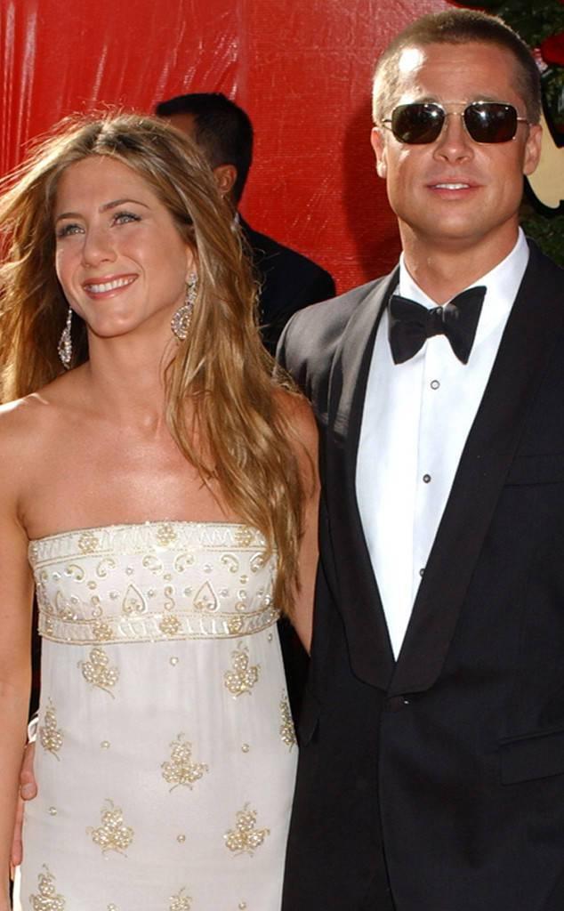 布萊德彼特與與首任前妻珍妮佛安妮絲頓已經恢復連絡。 圖/擷自eonline
