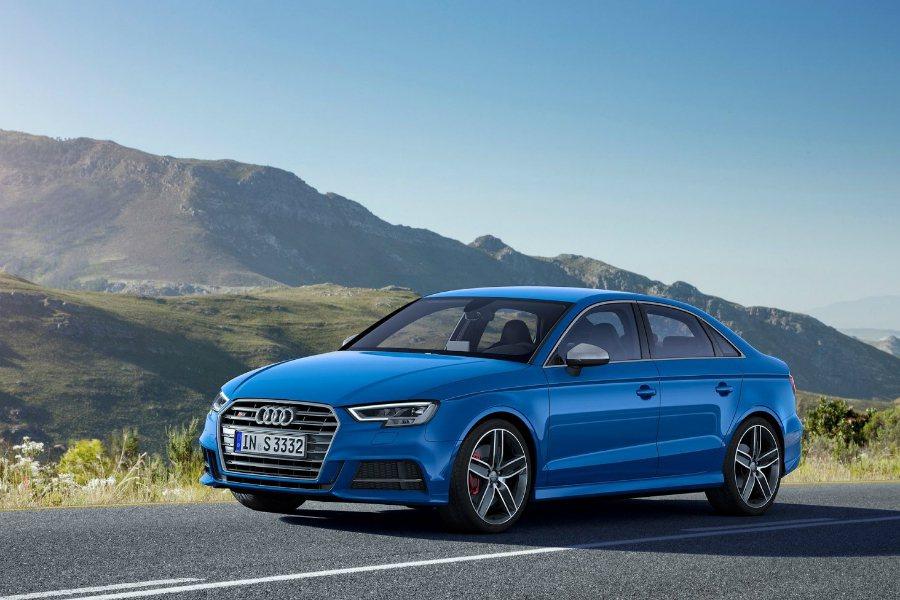 根據美消費者報告調查顯示,Audi 在四項綜合評比中以總分 81 分的成績拿下最...