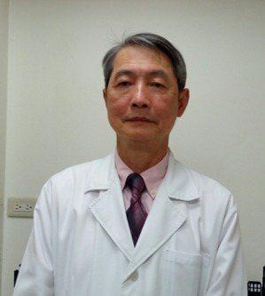 新泰綜合醫院副院長顏兆熊蒐集國內外17篇體能活動相關研究文獻,提醒病人「運動真的...