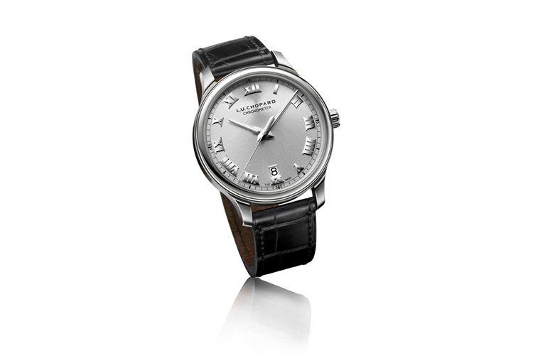 蕭邦L.U.C 1937 Classic timepiece精鋼腕表,價格電洽。...