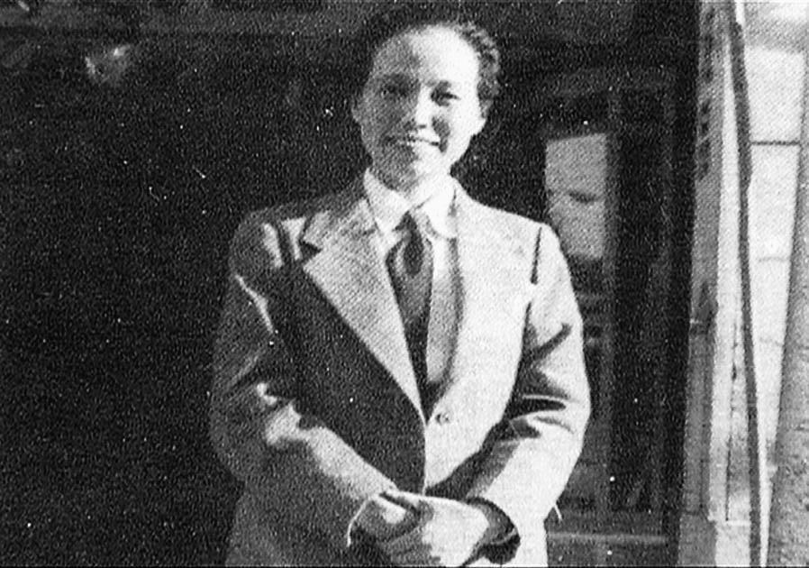 談起二七部隊,人們總會想起台灣近代史上第一位左翼革命女性:謝雪紅,人稱歐巴桑 圖/公視提供