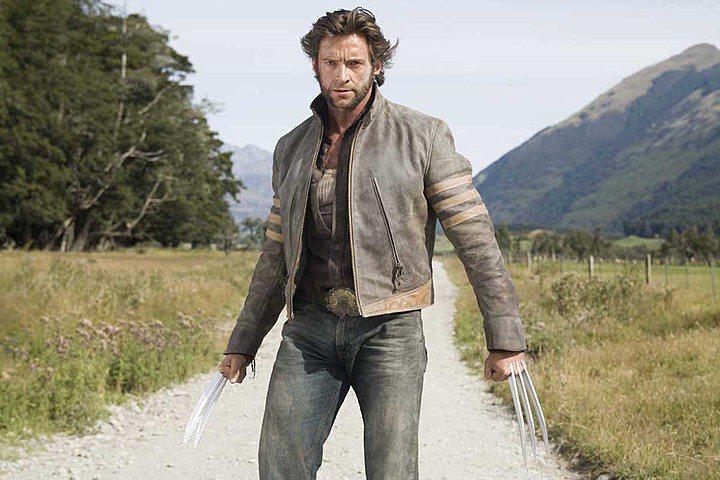 休傑克曼因為「金鋼狼」一角而在好萊塢爆紅。圖/福斯提供