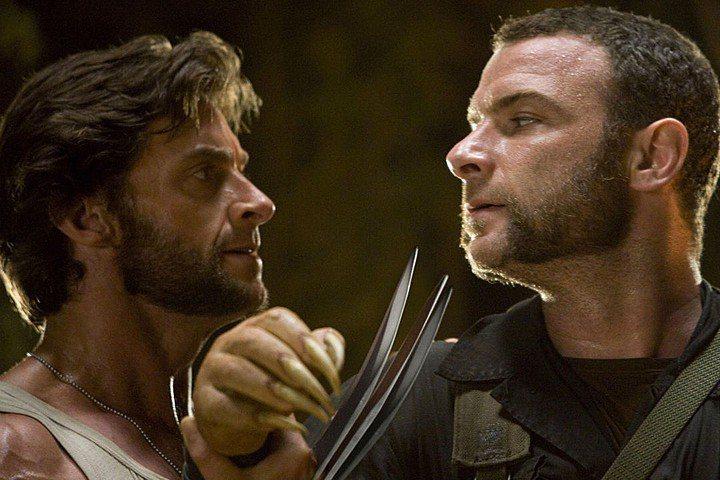 曾在「X戰警:金鋼狼」飾演劍齒虎的李佛薛柏,感謝休傑克曼這些年來帶來這麼多精彩的