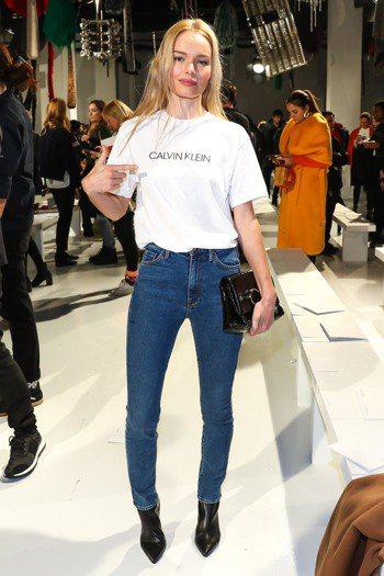 Calvin Klein改頭換面的第一步就是換下使用多年的Logo以新風格面對目...