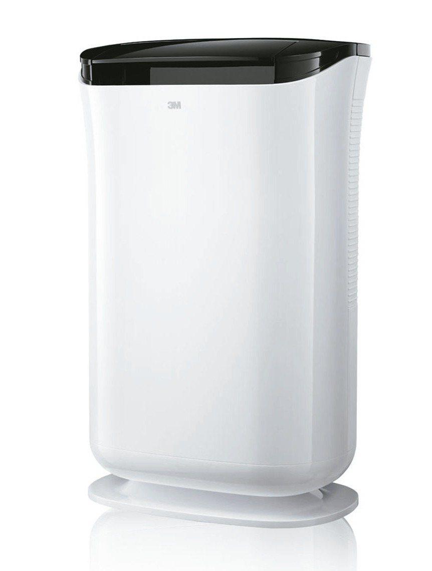 特力屋3M雙效空氣清靜除濕機,售價16900元。 圖/業者提供