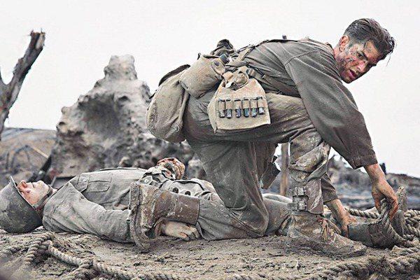 網友最熱議的十大戰爭電影 你都看過了?