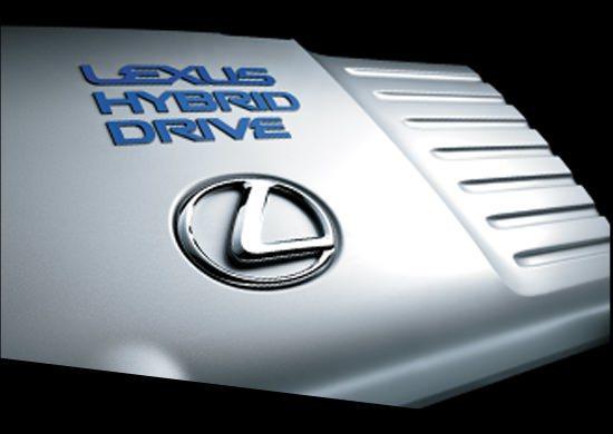 LEXUS引以為傲的油電混合動力。 圖/和泰汽車提供