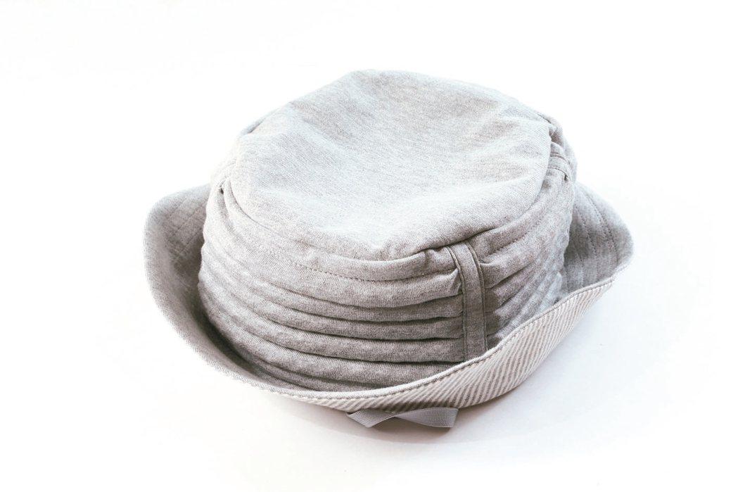 保護帽的緩衝材採用吸收撞擊力高、透氣度良好且富彈性、中空造型的聚乙烯珠子。減少跌...