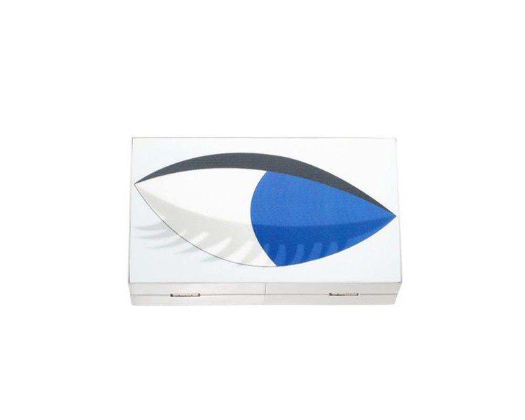3D眨眼手拿包,14,800元。圖/LULU GUINNESS提供