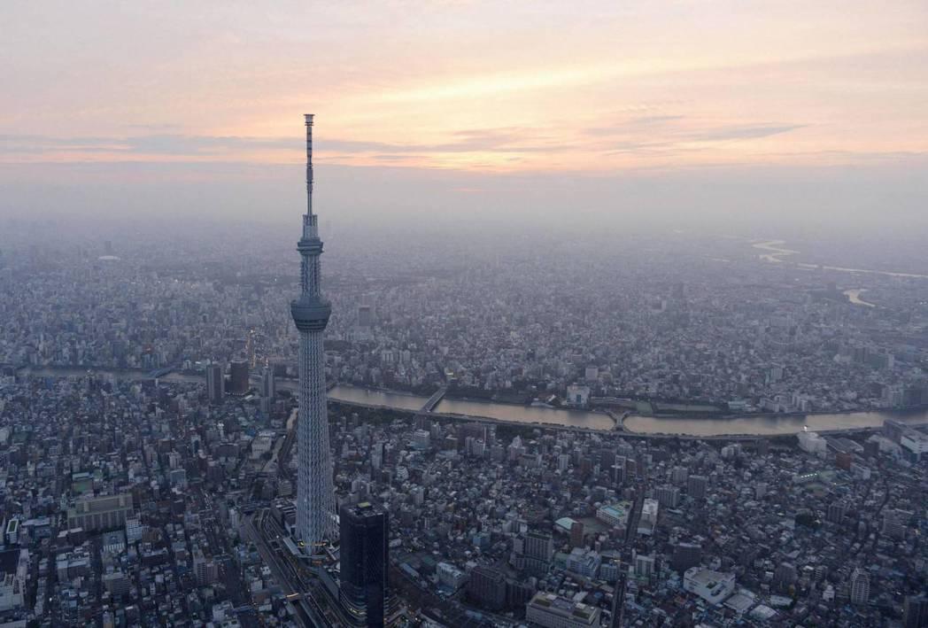 萬一地震發生在東京的正下方、又或者不幸發生在2020年東京奧運的時候,後果定是不...