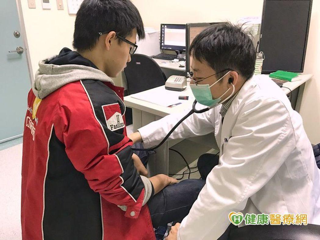 烏日林新醫院家醫科戴佛安醫師表示,不清楚要看哪科就看家醫科。