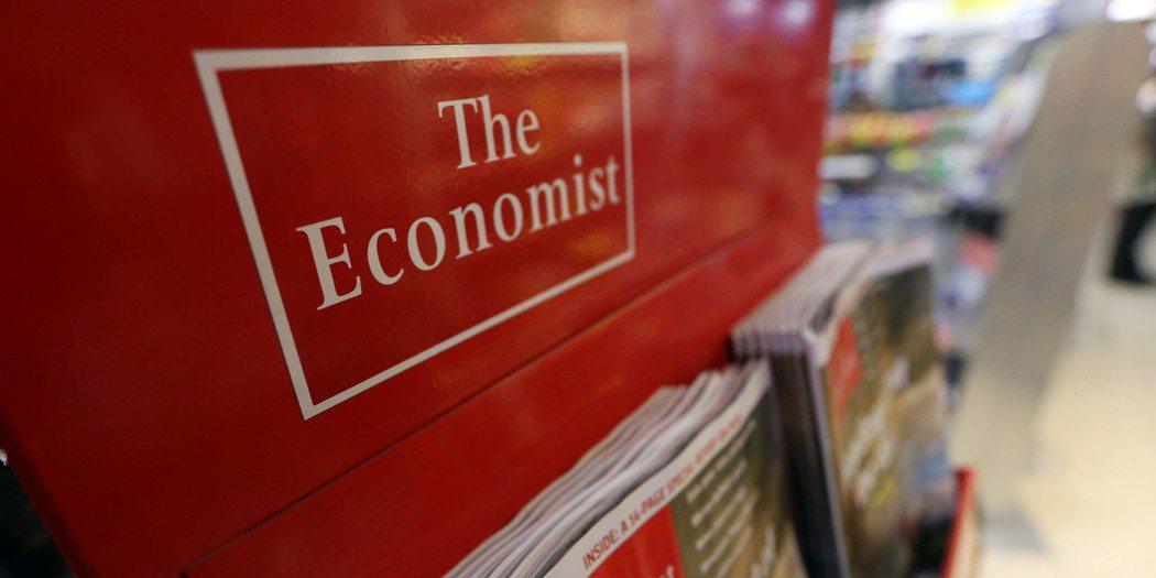 「經濟學人」雜誌印刷發行量從2006年的每周1百萬份,到了2015年已成長到17...