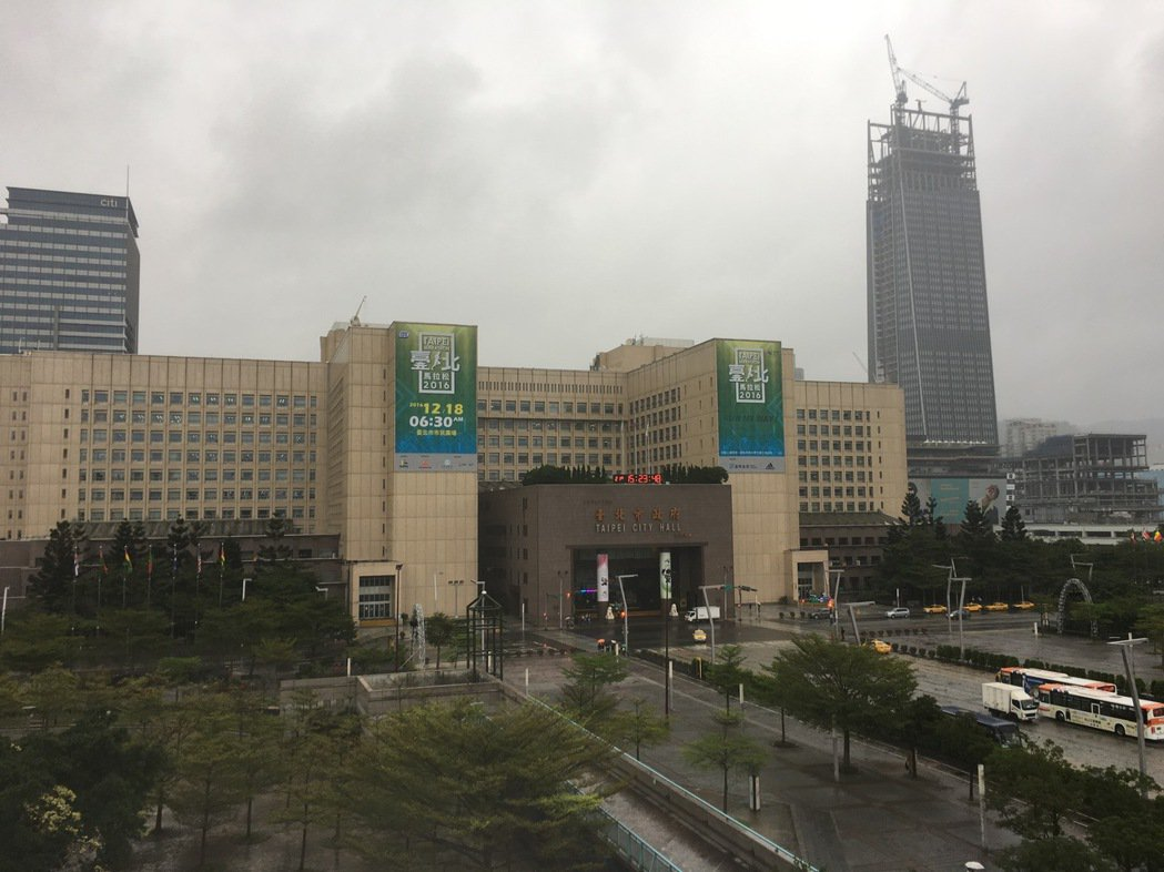 台北市建管處今天表示,「台北市綠建築保證金及維護費用管理辦法」預計4月上路,未來...