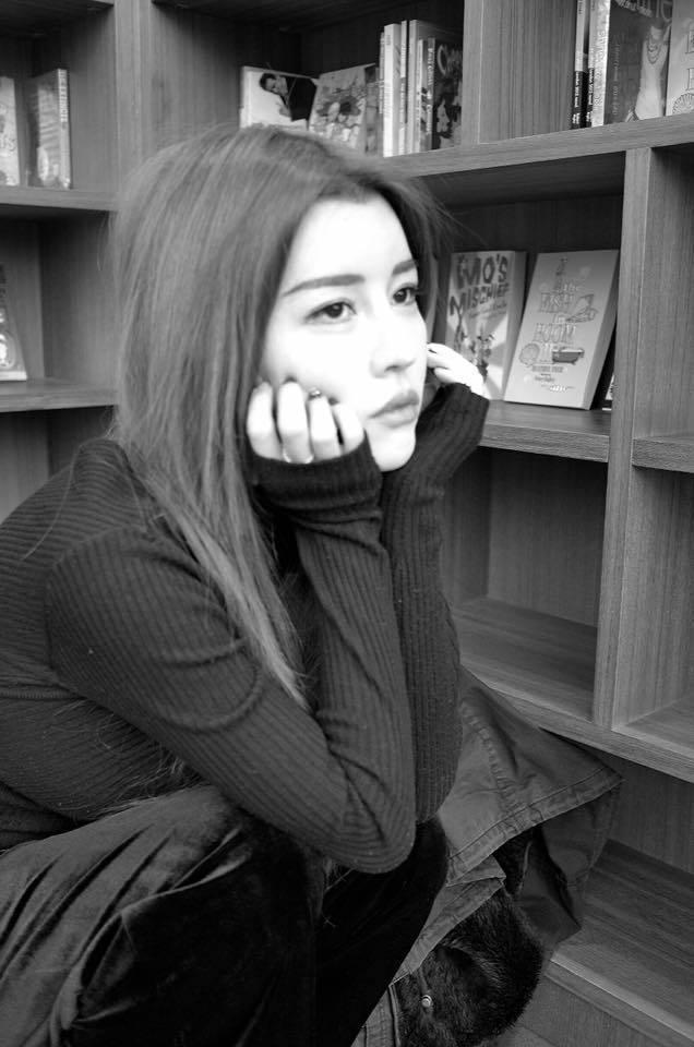 BY2的姊姊Miko近日被爆搭上錦榮。圖/摘自臉書